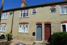 Baldock Cottage to rent