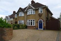 4 bedroom semi detached house to rent in Baldock, Hertfordshire