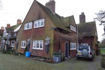 Detached house to rent in Letchworth Garden City...