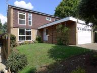 Detached property in LETCHWORTH, Hertfordshire