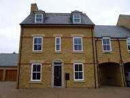 Detached property to rent in FAIRFIELD PARK, Stotfold...