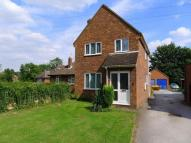 3 bed Detached home to rent in ICKLEFORD, Hitchin...