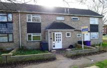 3 bed Terraced property in LETCHWORTH GARDEN CITY...