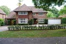 5 bedroom Detached house for sale in LETCHWORTH GARDEN CITY...