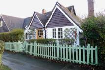 2 bed Cottage for sale in LETCHWORTH GARDEN CITY...