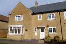 Terraced home in Fairfield Park, Stotfold...
