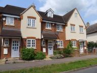 4 bed Terraced home to rent in STOTFOLD, Hitchin...