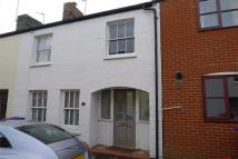 3 bed Cottage to rent in BALDOCK, Hertfordshire