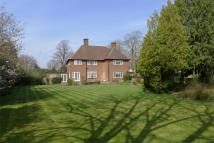 Letchworth Garden City Detached house for sale