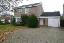 Detached home to rent in Letchworth Garden City...