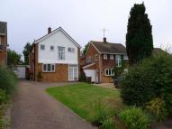 4 bed Detached house to rent in LETCHWORTH GARDEN CITY...