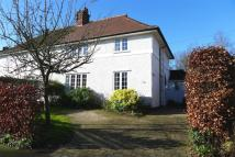 4 bed semi detached house in LETCHWORTH GARDEN CITY...
