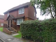 Ground Flat to rent in LETCHWORTH GARDEN CITY...
