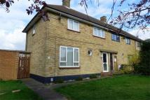 3 bed semi detached home in Letchworth Garden City...
