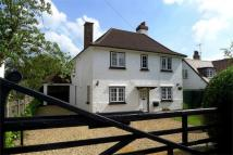 4 bed Detached property in Letchworth Garden City...