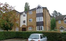 2 bed Flat for sale in Letchworth Garden City...
