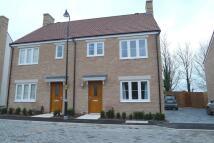3 bedroom semi detached home to rent in Ashwell, Baldock...
