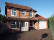 5 bedroom Detached home in Parkhill Drive...