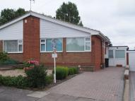 St Helens Way Semi-Detached Bungalow for sale
