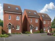 3 bed Detached property for sale in Singer Close, Bell Green...
