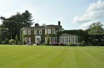 6 bed Country House for sale in Parvey Lane, Sutton...