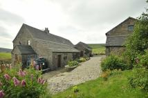 5 bed Farm House in Flash, Quarnford...
