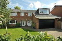 5 bedroom Detached home in Sycamore Crescent...