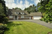 4 bed Detached property for sale in Spencer Brook, Prestbury...
