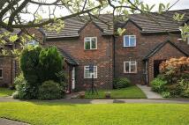 Retirement Property in Shirleys Close, Prestbury