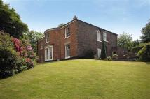 Detached home in Spring Gardens...