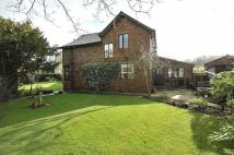semi detached home in Moss Lane, Bollington...