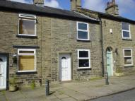 Detached house to rent in Bollington Road...