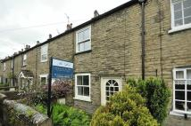 2 bedroom Terraced property to rent in Long Row, Lowerhouse...