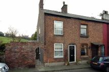 Terraced home to rent in Ledley Street...