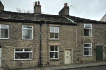 2 bedroom Terraced property in Palmerston Street...