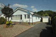 Detached Bungalow for sale in Irwell Rise, Bollington...
