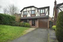 4 bed Detached property to rent in Freshfield Drive...