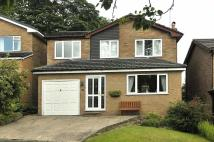 3 bedroom Detached property in Bishop Road, Bollington...