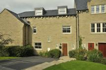 Town House in Dean Way, Bollington...