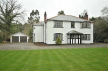 4 bed Detached house to rent in Withinlee Road...