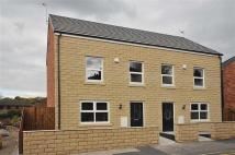 3 bed semi detached house in Albert Road, Bollington...