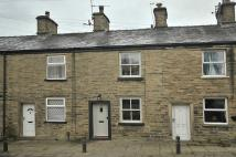 2 bed Terraced home in Bollington Road...