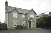 3 bed Detached house to rent in Bollington Road...