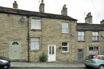 2 bedroom Terraced house in Lord Street, Bollington...