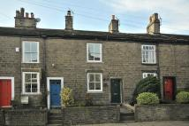 2 bed Terraced home to rent in Shrigley Road...