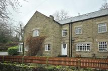 6 bed Cottage in Taxal, Whaley Bridge...