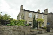 Detached home in Ingersley Road...