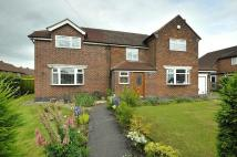 4 bed Detached home to rent in South West Avenue...
