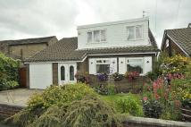 Detached home for sale in Hall Hill, Bollington...