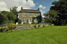 4 bed Country House in Calrofold Lane, Rainow...